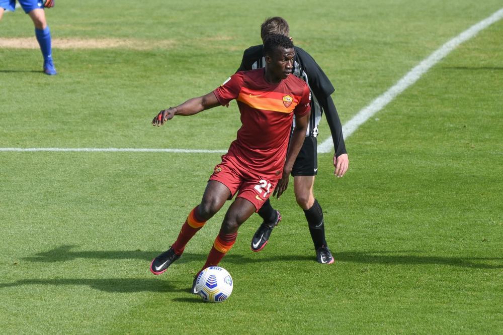 Felix Ohene Afena-Gyan