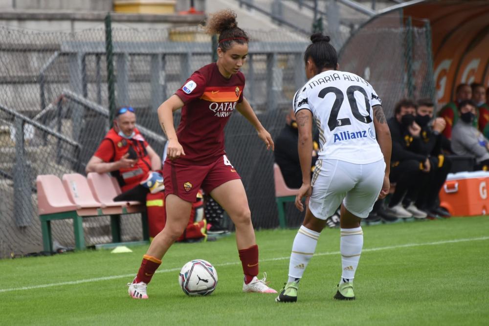 Soffia e Maria Alves
