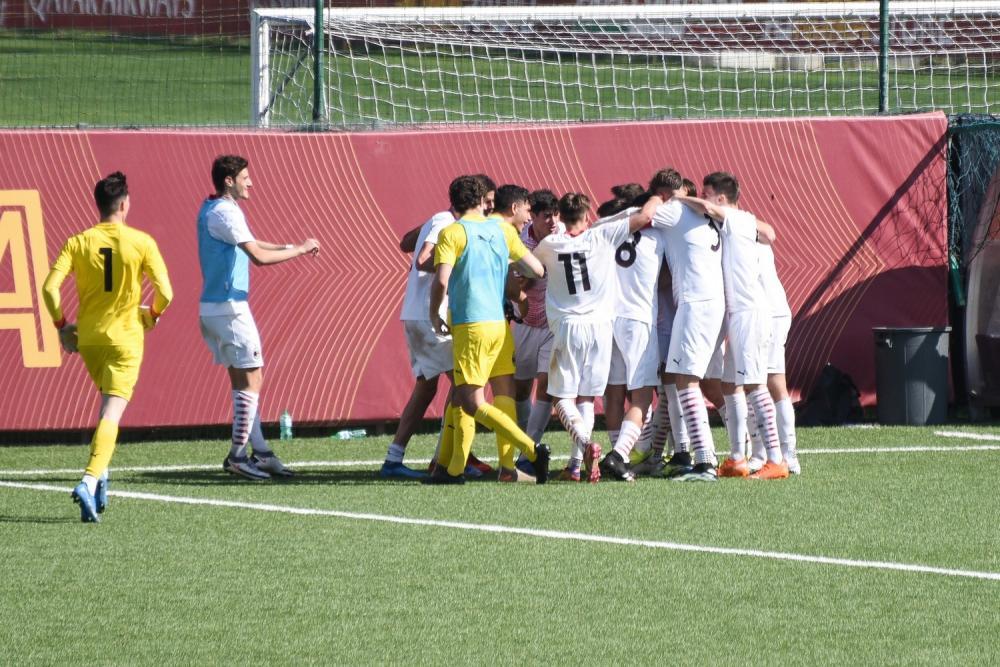 AC Milan U18