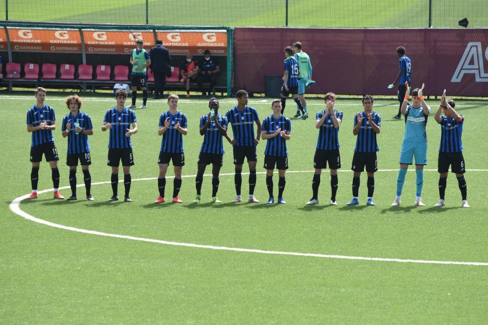 Atalanta BC U18 2020-2021
