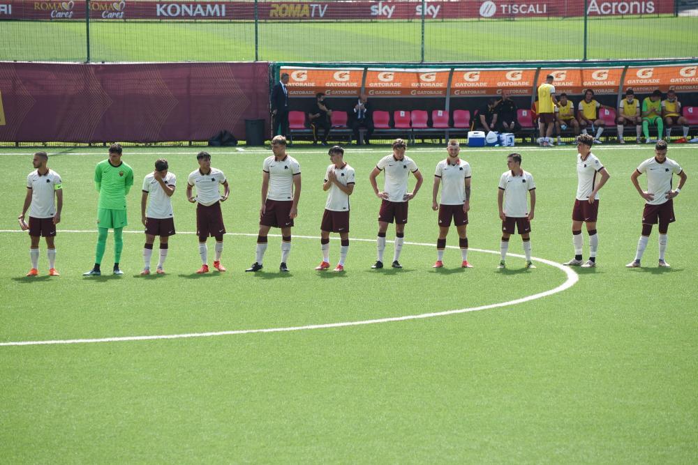 AS Roma U18 2020-2021