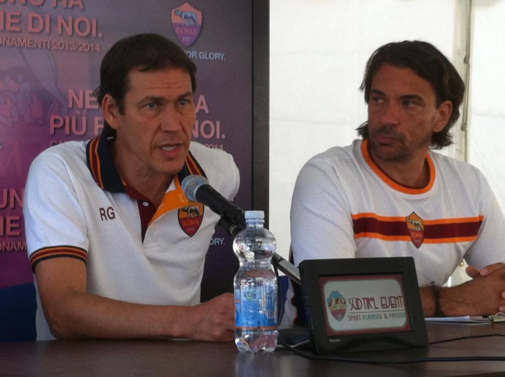 Rudi Garcia