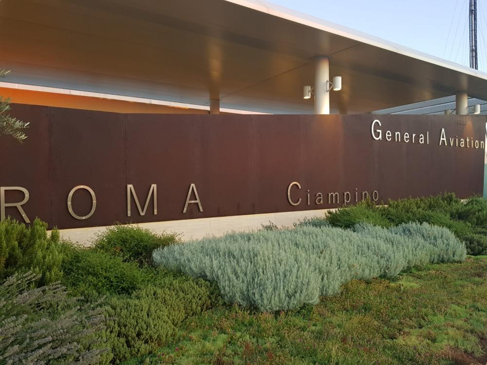 Aeroporto di Ciampino